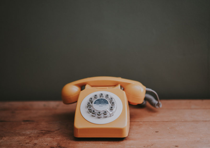 Read why this author misses the slow-communication methods before the internet.