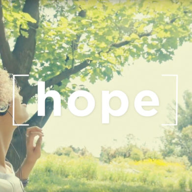 """Maya Angelou quote on hope: """"Nothing can dim the light which shines within."""""""