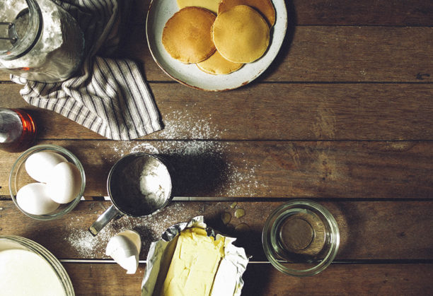 These 3 fun baking recipes are perfect to make at your next friend gathering.