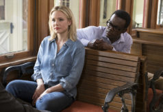 Read these 3 reasons why you should be watching The Good Place tv show about heaven.