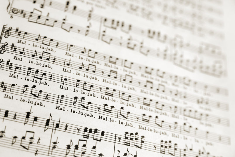 3 reasons why you should go see a live performance of Handel's 'Messiah.'