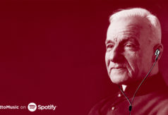 Who was St. André Bessette? Listen to this Spotify playlist inspired by his life to get to know him.