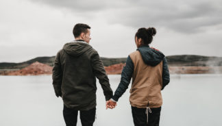 Read these 3 questions for couples that will transform your relationship.
