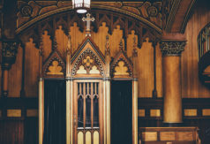 Read why this author enjoys going to confession; her three reasons may surprise you.