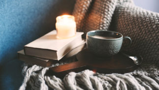 Take these 8 tips for how to create hygge to survive winter.