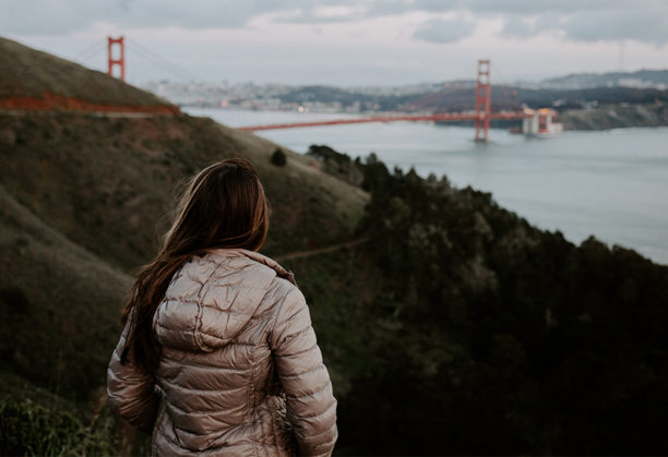 Here's why you are enough and 4 ways to stop overlooking your self-worth.