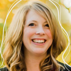 "Read why Laura MacLean Reynolds has answered ""what do I need in life?"" with the Catholic faith."