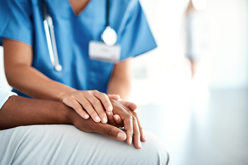 Learn why you should thank a nurse today on National Nurses Day.