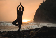 Discover how being Catholic and yoga don't have to be mutually exclusive.