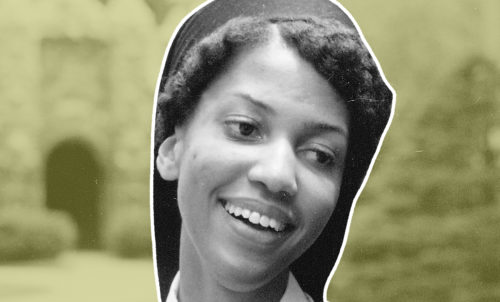 Read about Thea Bowman, the nun who challenged racism with joy.