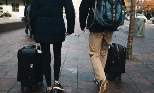 Learn why communication is key if you are in a long distance relationship.