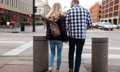 "Be warned by these five signs that you may be dating ""potential"" rather than an actual person."