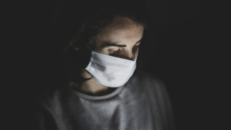 Cope with collective trauma during the pandemic with these tips from a certified therapist.