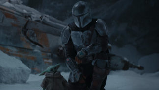 Learn a few life lessons like this author did from 'The Mandalorian'.