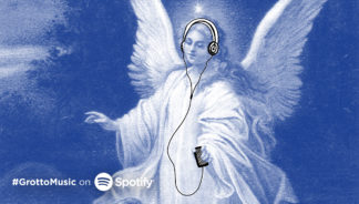 Listen to this Feast of the Guardian Angels Spotify playlist here.