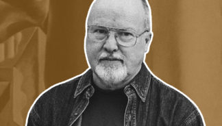 Meet Richard Rohr, a Franciscan friar who is changing the way we think of faith.