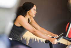 Learn these 4 ways to avoid feeling discouraged on your fitness journey.
