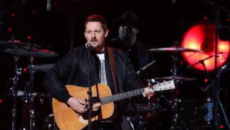 Listen to Sturgill Simpson's new album here, as it asks us to slow down and mindfully listen.