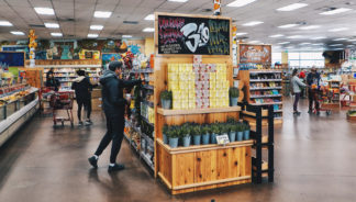 Heading out for groceries? Read these shopping hacks if you're on your way to Trader Joe's.